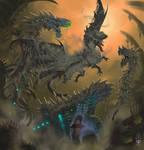 Discord In The Underworld