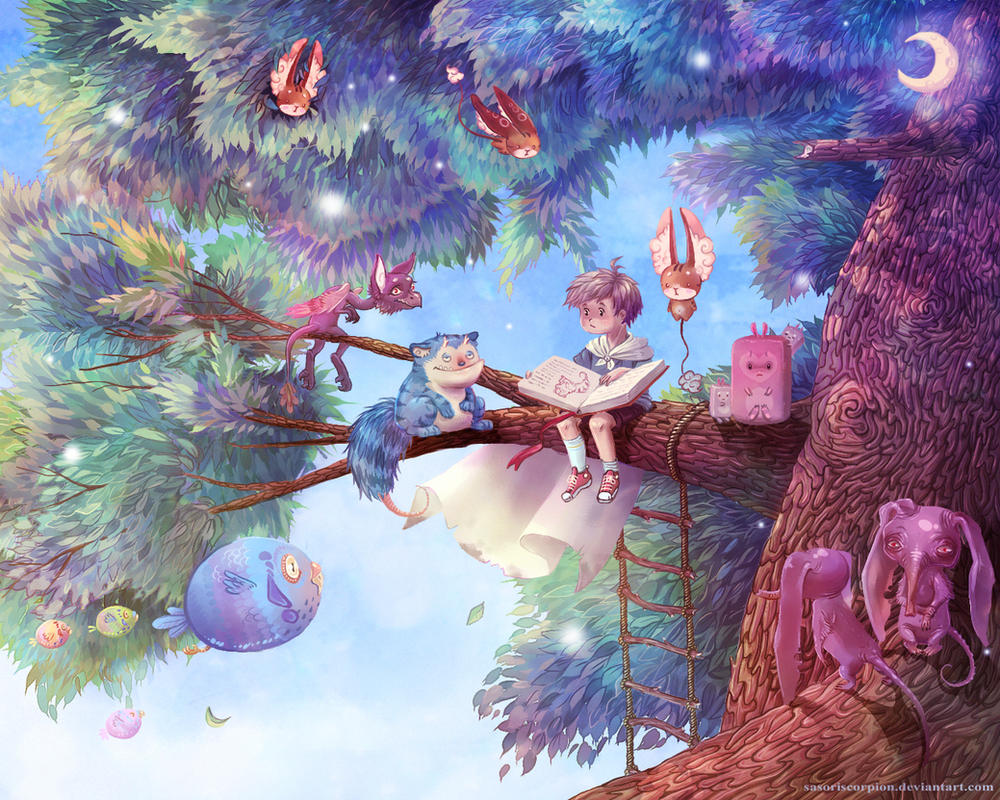living the fairy tales in my life Living a life of fairy tales and happy endings - as christians, we are assured of a happy ending it's up to us to fill in the rest of our story.