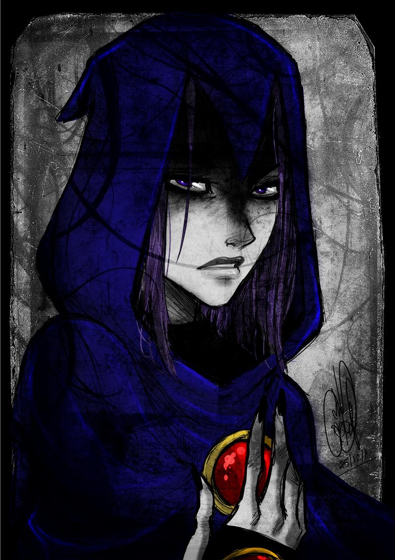 Mistress of magic by Gretlusky