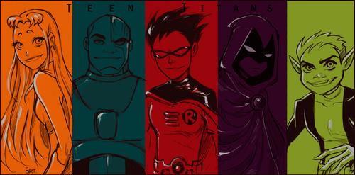 One team by Gretlusky