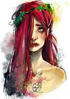 Scars by Gretlusky