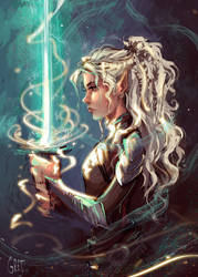 Elf of light