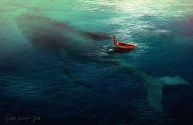 Ocean by Gretlusky