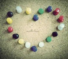 heart by vanilla-tapes