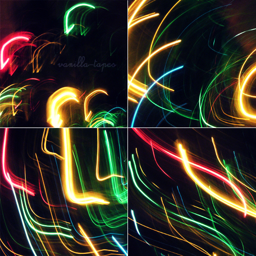 light by vanilla-tapes