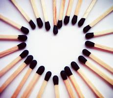 heart in something
