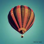 Ballon's day by vanilla-tapes