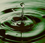 magical water