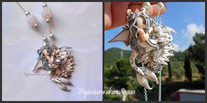 lady Dragon Argenta