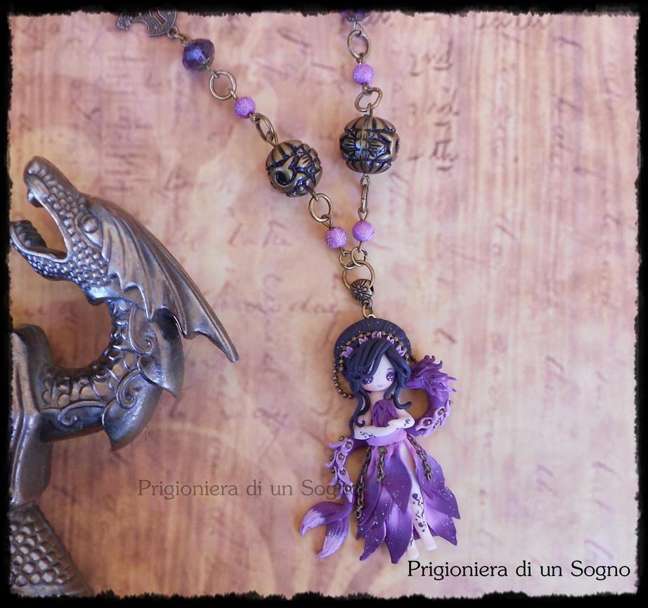guardian dreamer and the dragon whisper by PrigionieradiunSogno
