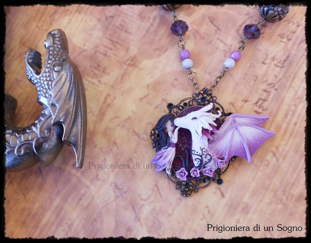 Aris and his dragon magic by PrigionieradiunSogno
