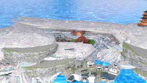 #LA_ZIE - Respectfully ... evolution : glacier ...