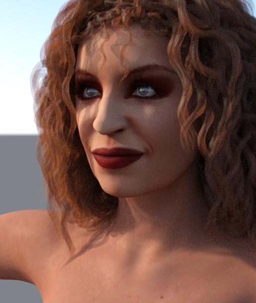 SONIA Clown-209