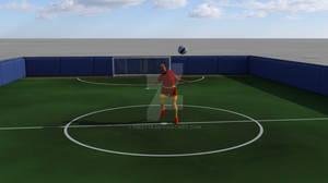 G-8 1F-MEL Soccer-Championships 102