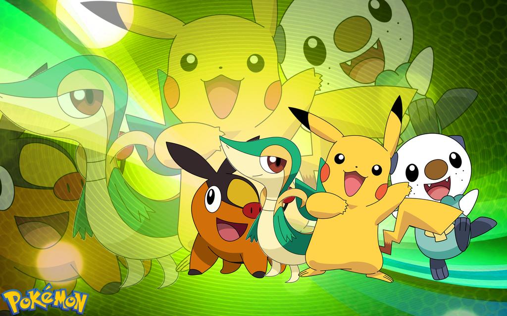 List of Pokémon Black amp White Rival Destinies episodes