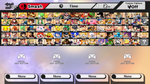 [OLD] SSB5 Roster My Version