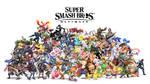 Cast of Super Smash Bros Ultimate