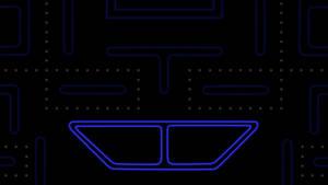 Pac-Maze SSBU Omega