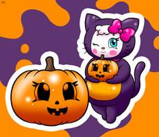 Cindy's Pumpkin