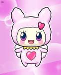 Fluffy Kizunatchi