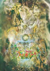 Arcangel GabriEL - Grounding