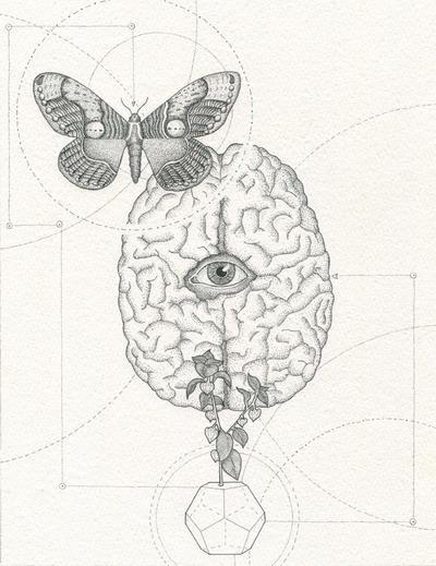 The mediator by IngeVandormael