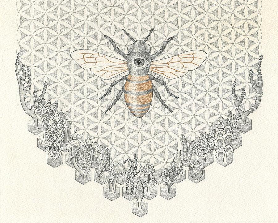 Bee of life