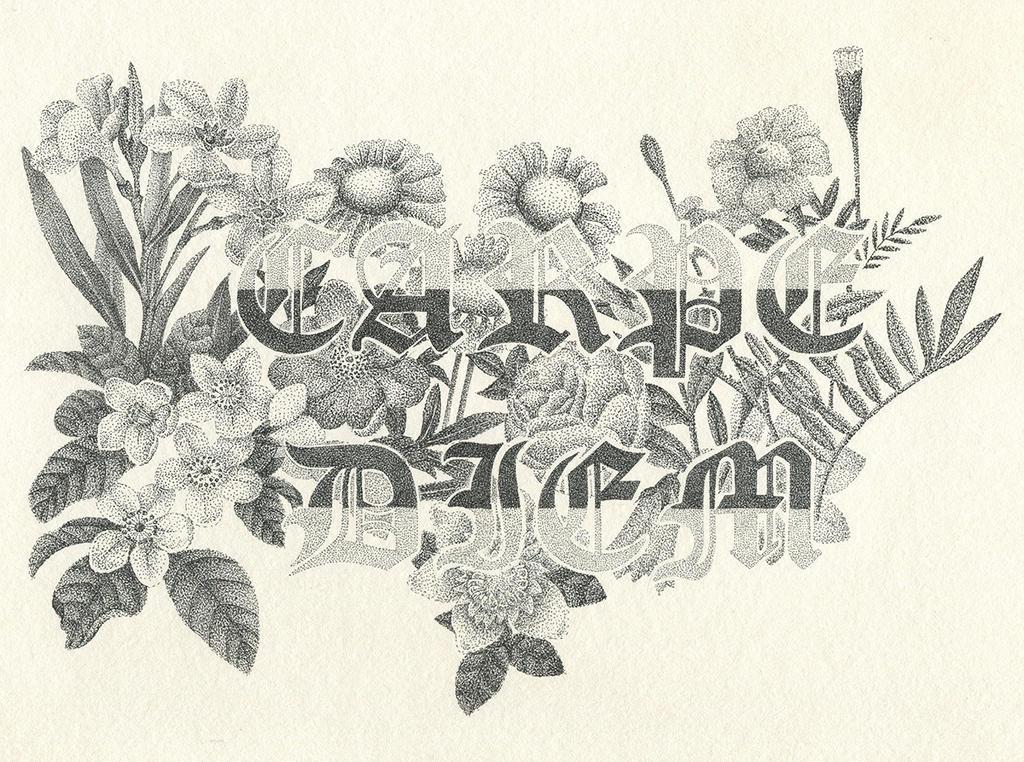 Carpe Diem by IngeVandormael