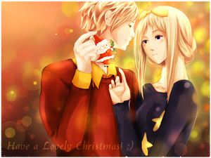 APH - Have a Lovely Christmas