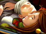 [APH] Resting
