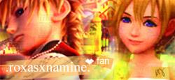 fan.of:roxasxnamine by angeLEE