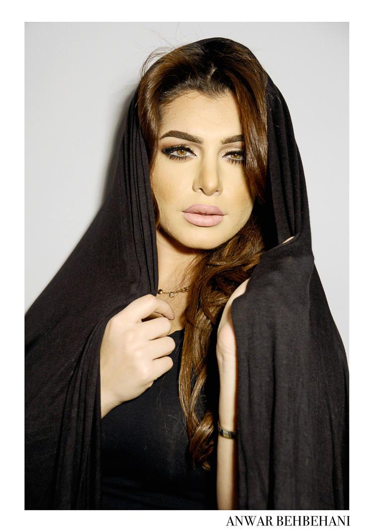 Arabian Beauty by Pa7NaSS