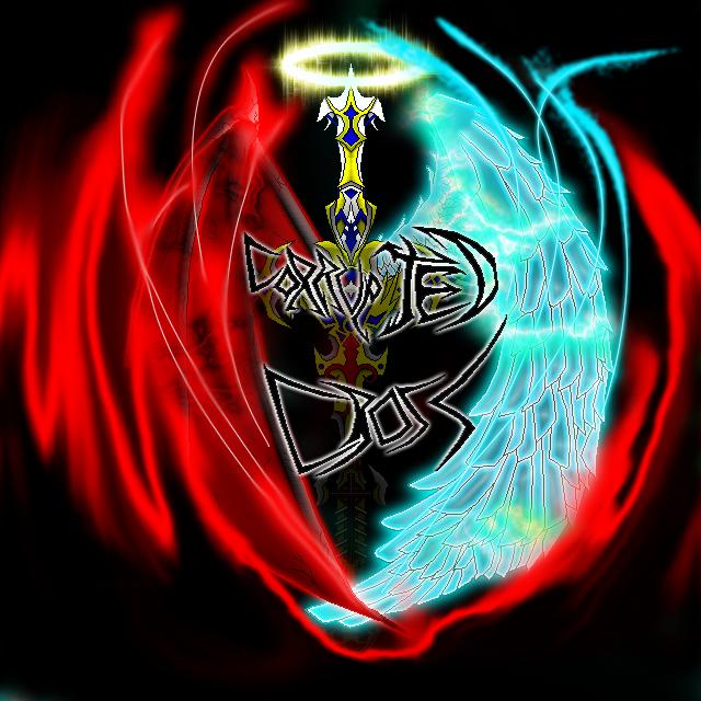 Corruptedcross's Profile Picture