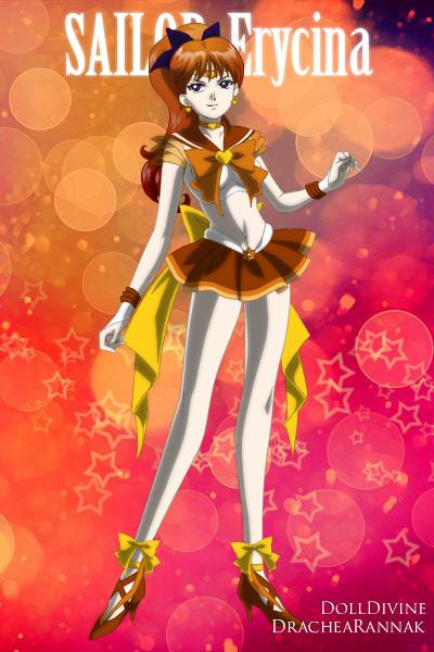 Sailor Erycina by kistios