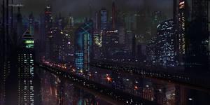 Urbanization Overload