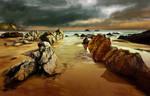 Storm on the Horizon by tonyhurst