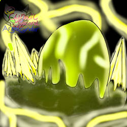Electric Egg Suprize