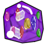 Crystal icon for Dream Rayvern Market by AngelCnderDream14