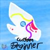 Custom Dreamaek language beginner by CynderAngelDWOship14