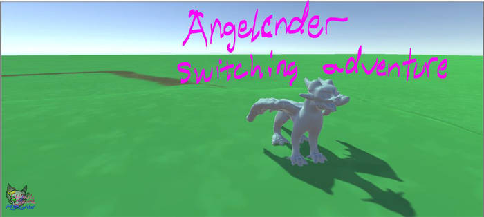 AngelCnder Switching Adventures screenshot#1 by AngelCnderDream14