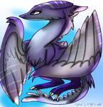 5 Soar with Pteradon- Camelot Septsaur