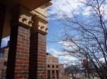 Spring at OSU