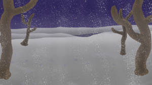 Snowy Winter Wallpaper  (FREE or PAID)