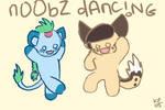 06 NOOBZ DANCING