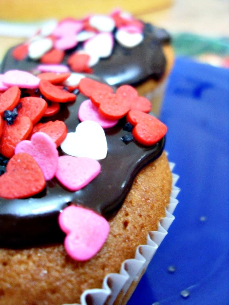 Cupcake by VanessaKin
