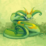 SD 10122013: Serperior
