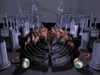 labyrinth by explodi
