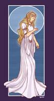 Lady of Lorien