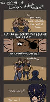 The Reality of Lon'qu's Defeat