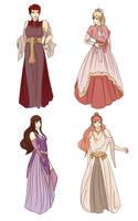 Future Queen? by gradevus